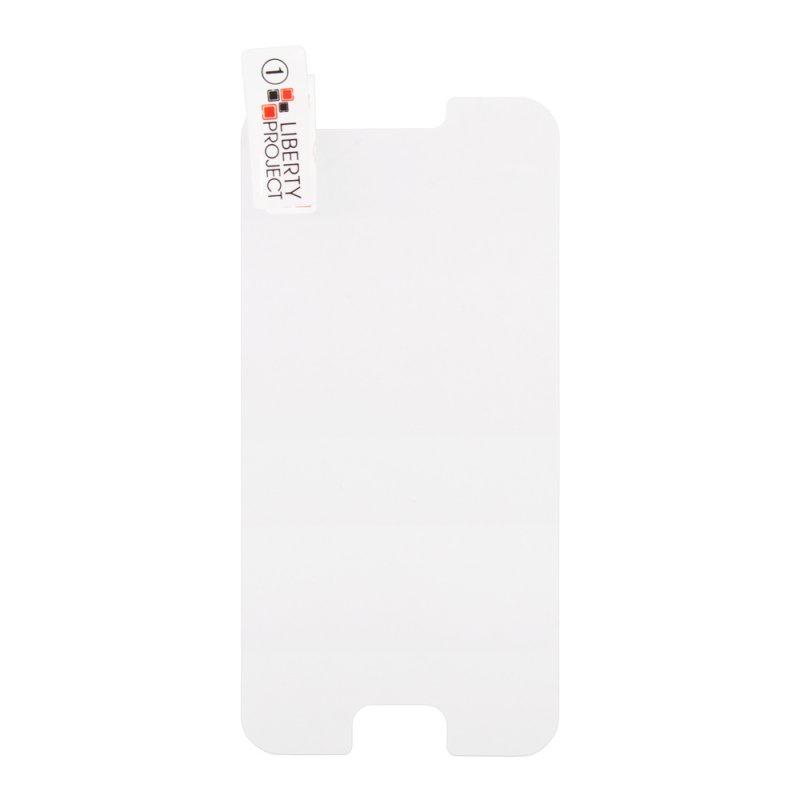 """Защитное стекло """"LP"""" для Samsung Galaxy A3 Tempered Glass 0,33 мм, 9H (ударопрочное)"""