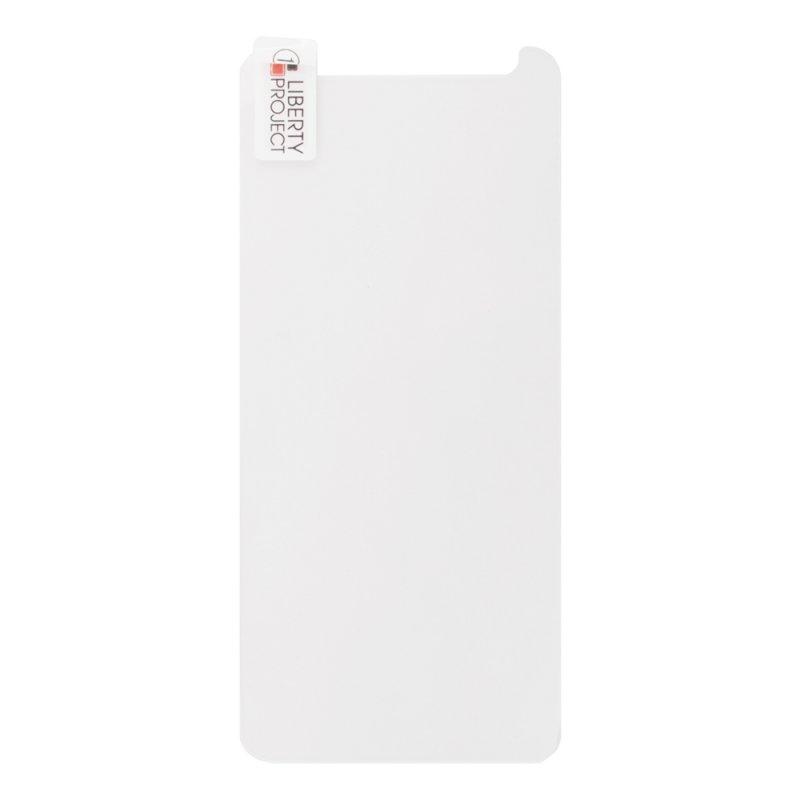 """Защитное стекло """"LP"""" для Samsung Galaxy A6 2018 Tempered Glass 0,33 мм 9H (ударопрочное)"""