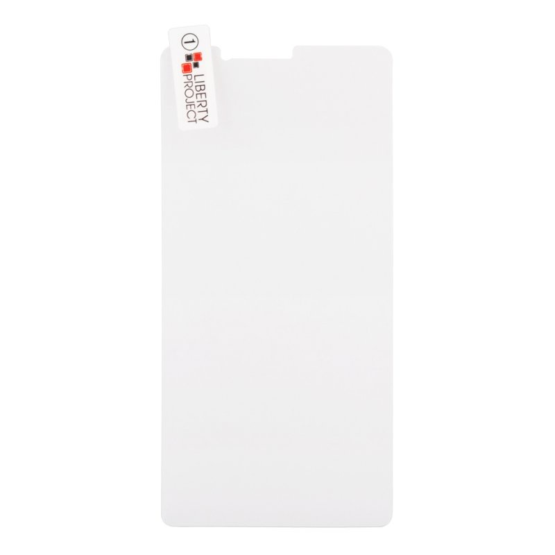 """Защитное стекло """"LP"""" для Xiaomi Mi 5S PlusTempered Glass 0,33 мм, 9H (ударопрочное)"""