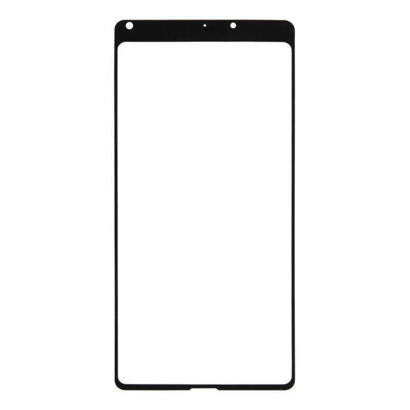 Защитное стекло LIBERTY PROJECT с рамкой LP для Xiaomi Mi Mix 2S Tempered Glass 0.33 мм 9H, 0L-00039259, черный liberty project tempered glass защитное стекло для alcatel onetouch idol 4s 6070k 0 33 мм