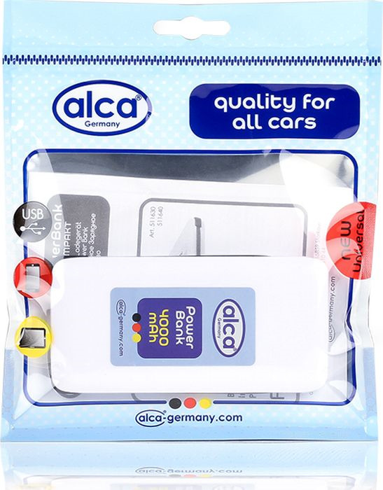 Мини зарядное устройство Alca 511630, черный зарядное устройство hentington 2xusb 1000 ma 2100 ma hc 2122