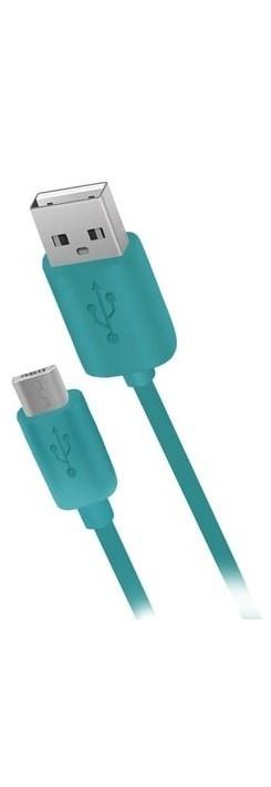 Кабель Defender 08-03BH USB - micro USB 1.0 м, 134565702325