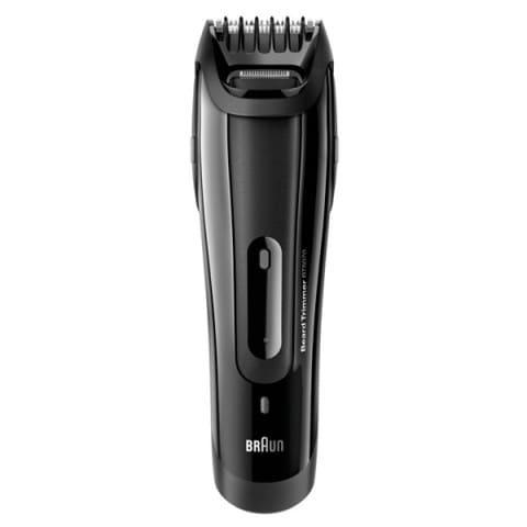 все цены на Триммер для бороды Braun BT5070 онлайн