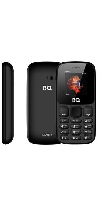 Мобильный телефон BQ BQM-1414 Star+, 134565701450 цена и фото