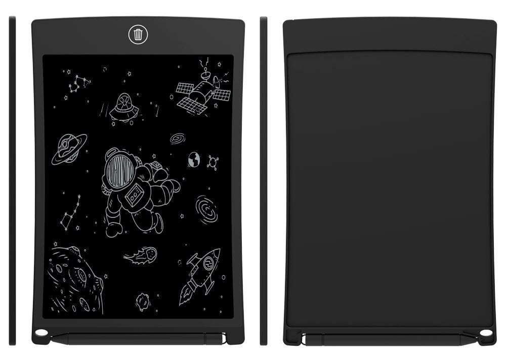 Планшет для рисования VERTEX Paint 8-1, 134565701804, черный планшет wacom intuos comic pen