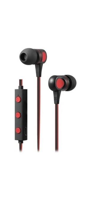 Наушники Practic 001-001 Nobby, red внешний аккумулятор nobby practic 012 001 6000mah white