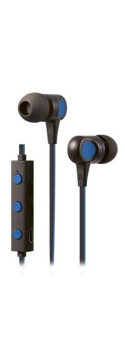 Наушники Practic 001-001 Nobby, blue внешний аккумулятор nobby practic 012 001 6000mah white