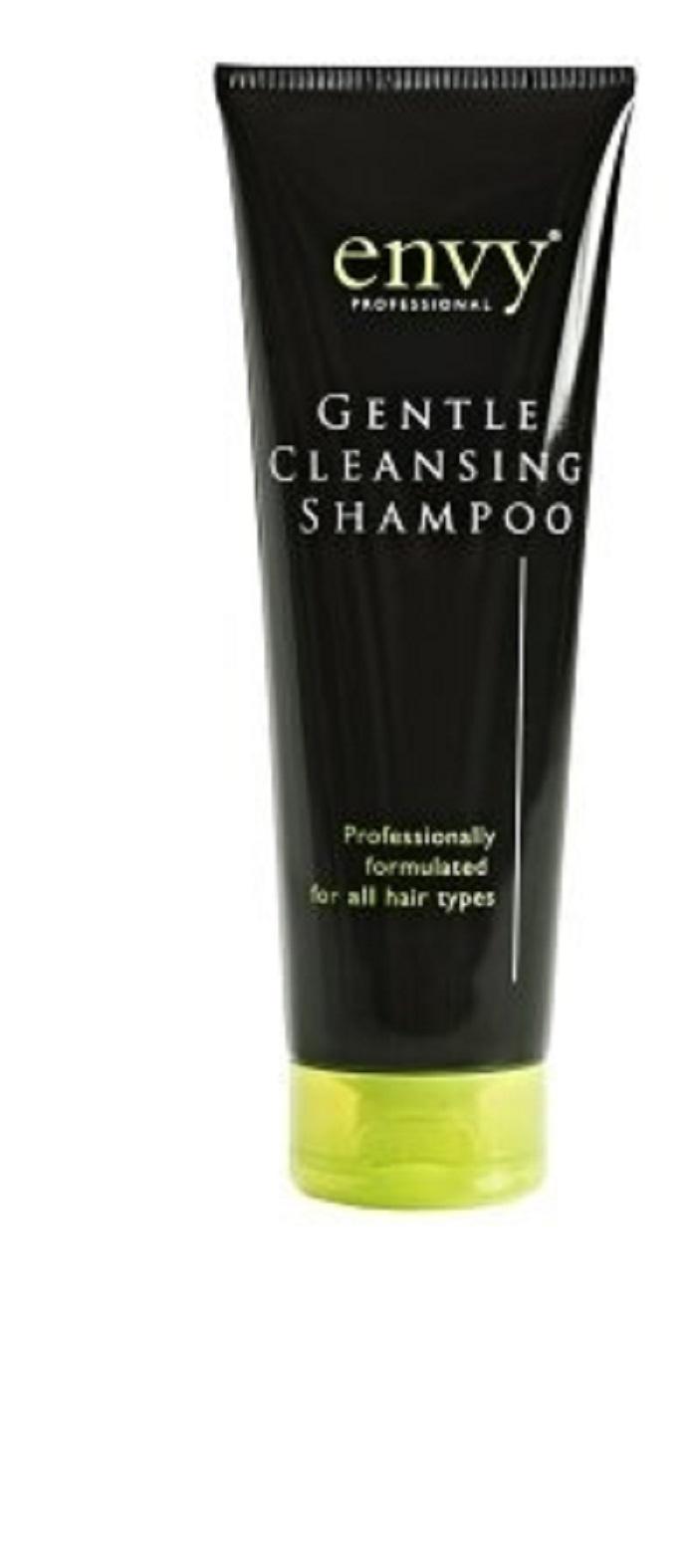 Шампунь очищающий Envy Professional Gentle Cleansing, 250 мл
