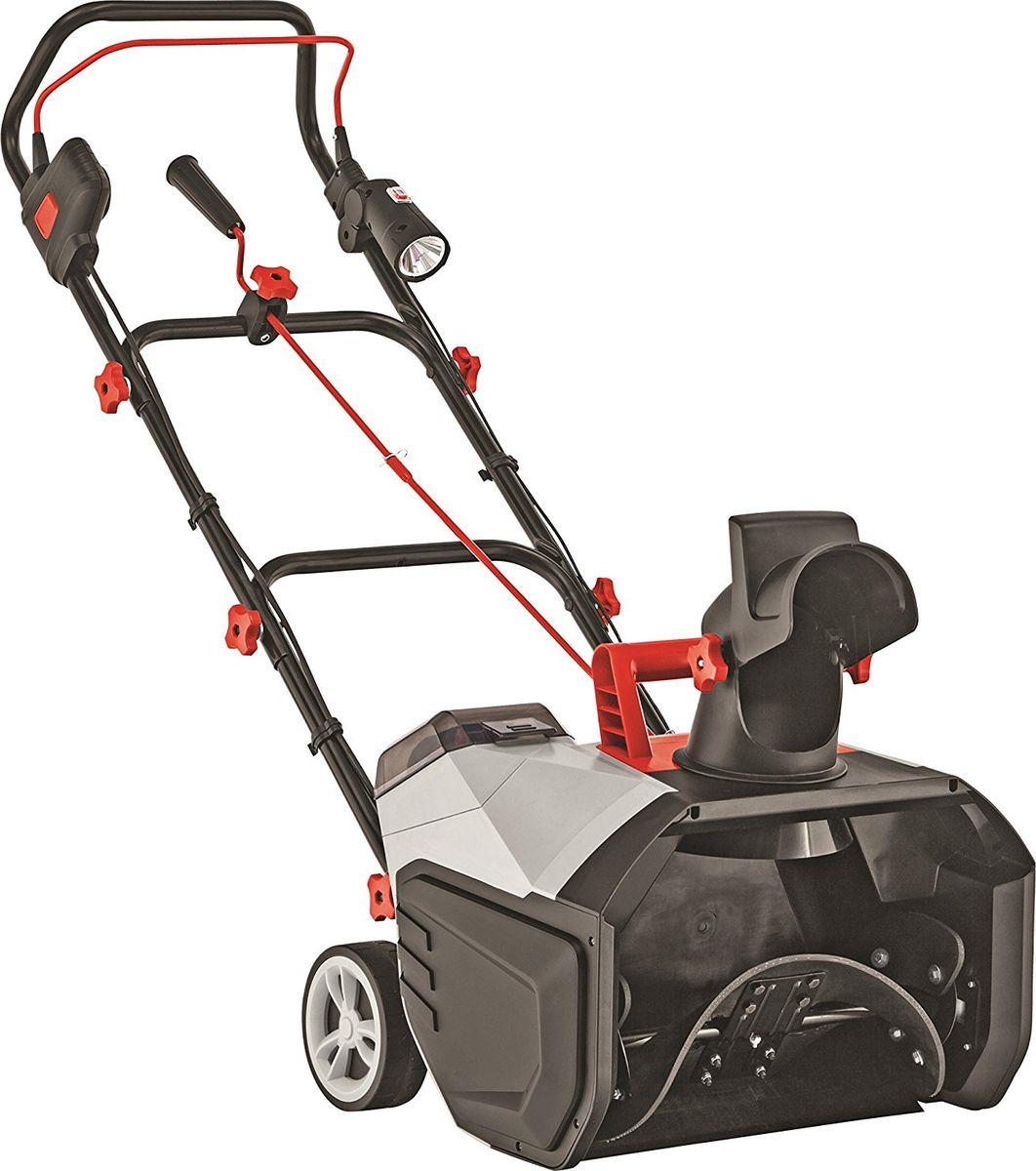 Снегоуборщик AL-KO SnowLine ST 4048 EnergyFlex, 113591, черный, серый, красный цена