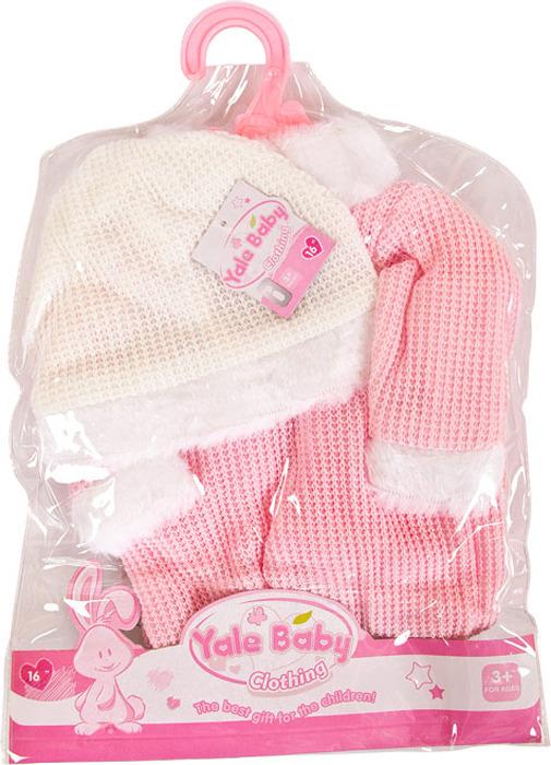 цена Одежда для кукол Junfa Toys, BLC40, зимний комплект онлайн в 2017 году