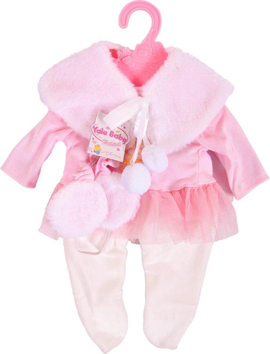 цена Одежда для кукол Junfa Toys, BLC07 онлайн в 2017 году