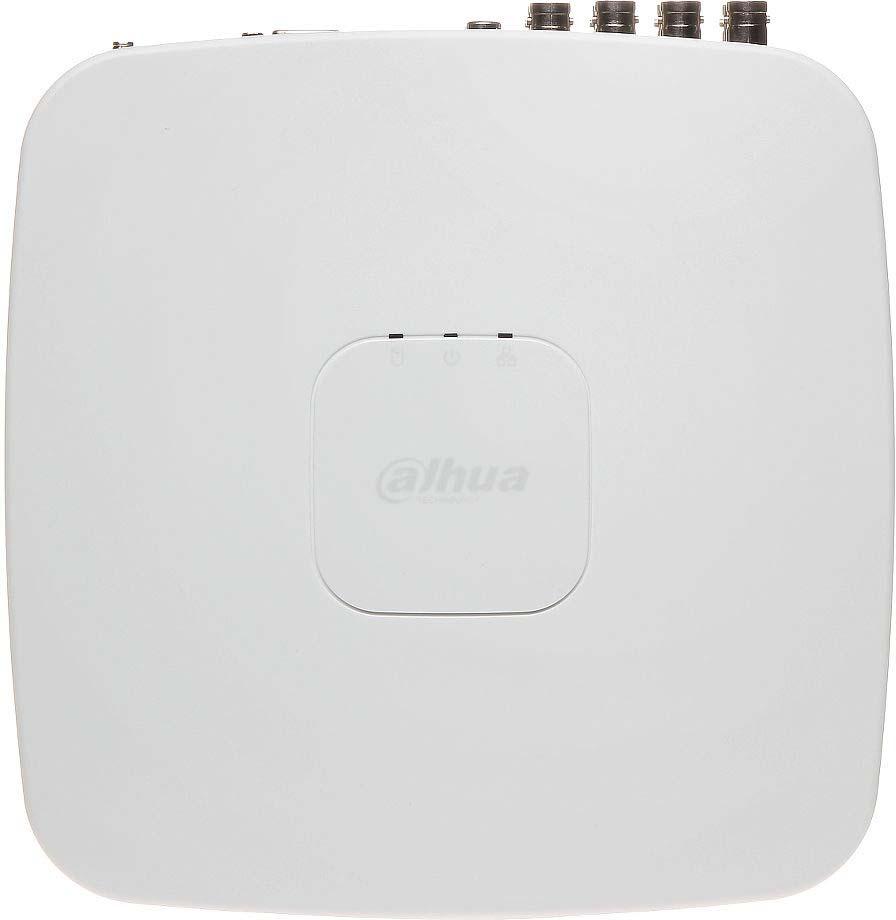 Видеорегистратор Dahua DHI-XVR4108C-S2, 8 каналов видеорегистратор 8 камер