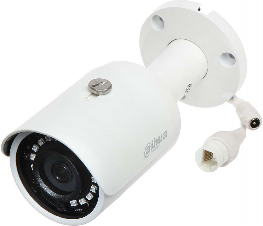 IP видеокамера Dahua DH-IPC-HFW1431SP-0360B hd 1080p indoor poe dome ip camera vandal proof onvif infrared cctv surveillance security cmos night vision webcam freeshipping