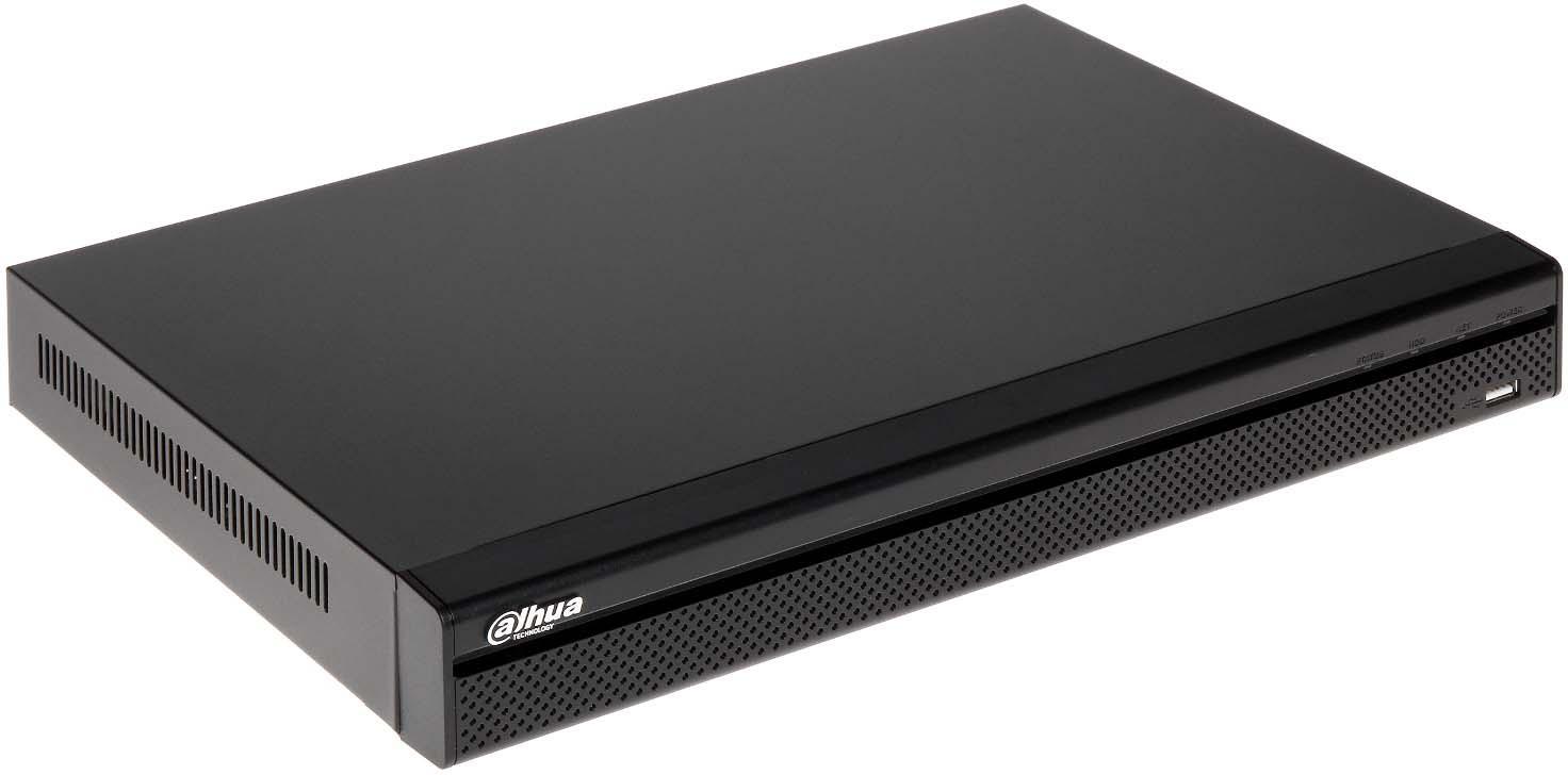 Фото - IP видеорегистратор Dahua DHI-NVR5216-4KS2, 16 каналов аксессуар mobiledata hdmi 4k v 2 0 плоский 1 8m hdmi 2 0 fn 1 8