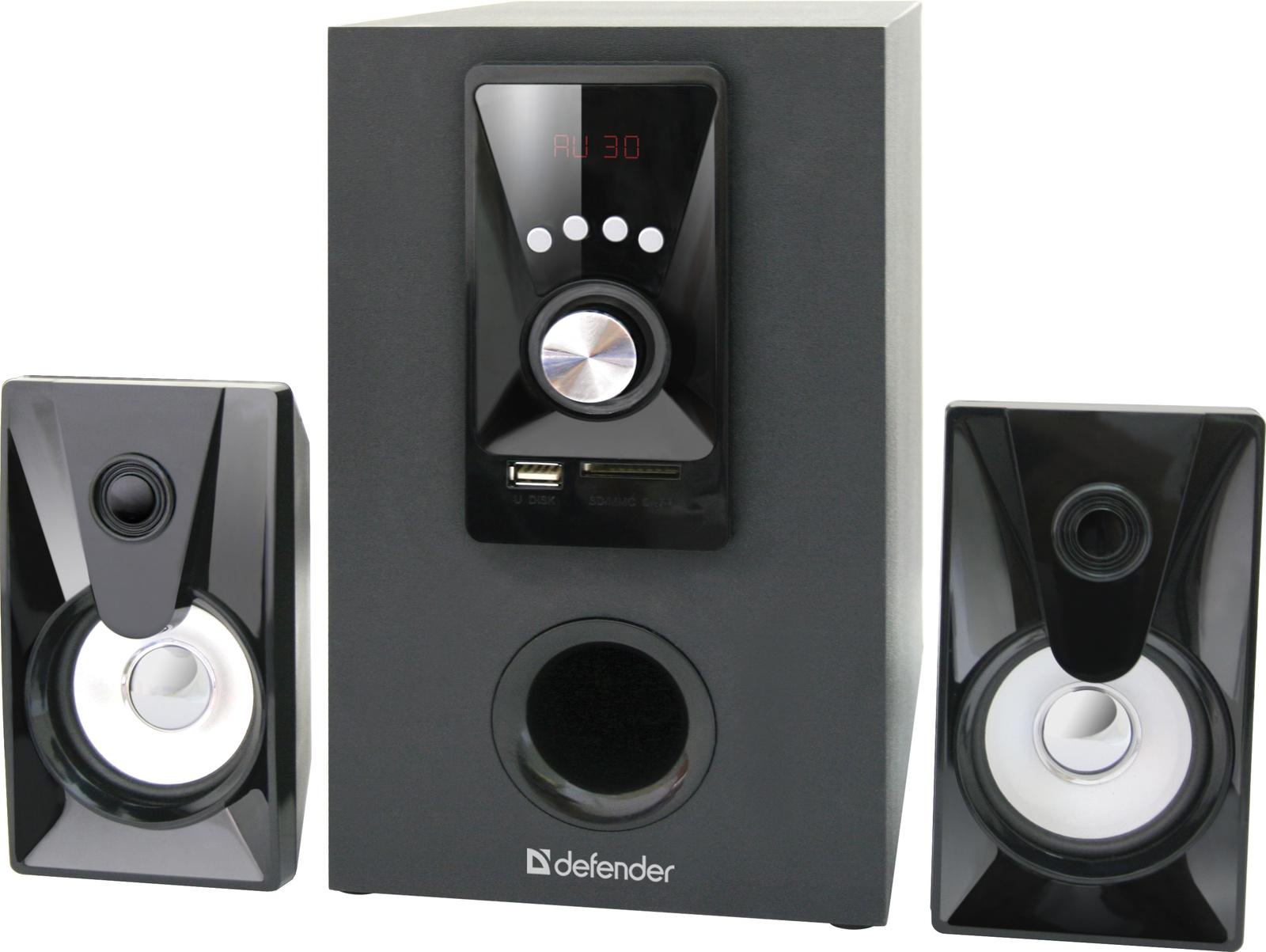 Акустическая система Defender X100 акустическая система bowers