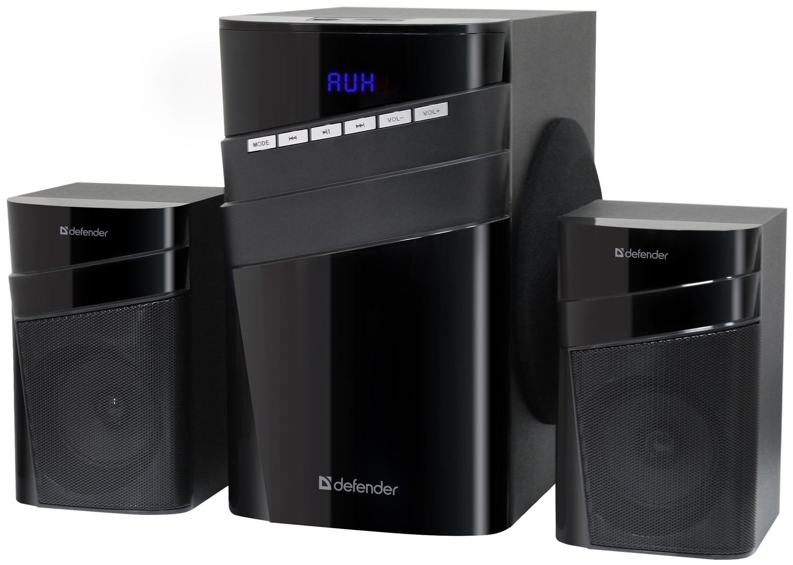 Акустическая система X400 акустическая система fusion fbs 530