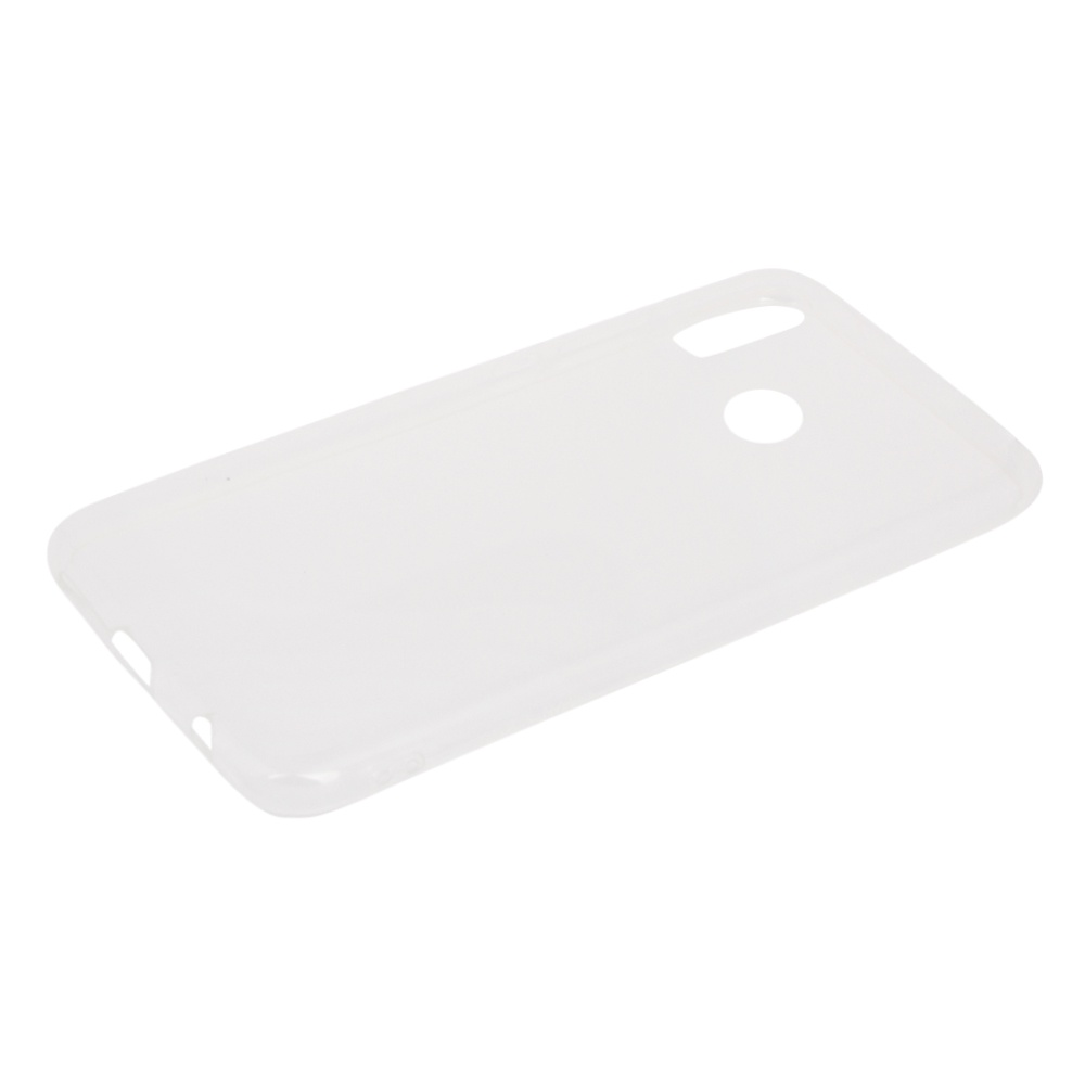 Чехол Liberty Project для Huawei P20 Lite TPU, 0L-00039119, прозрачный цена