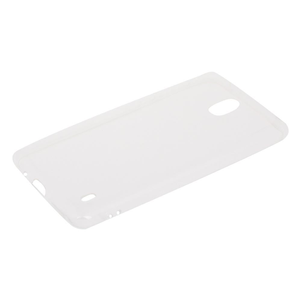 Чехол Liberty Project для Nokia 2 TPU, 0L-00039123, прозрачный чехол силиконовый liberty project для nokia 6 tpu 0l 00033369