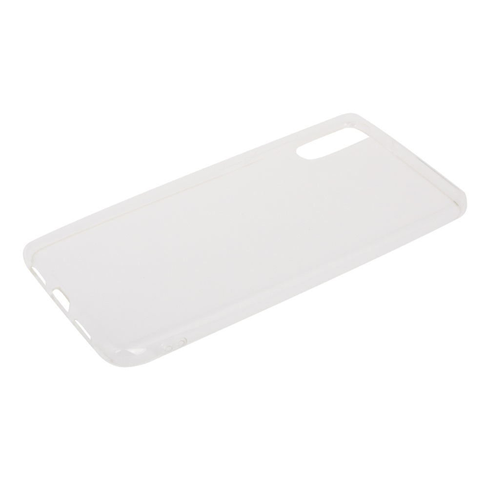 Чехол Liberty Project для Huawei P20 TPU, 0L-00039117, прозрачный цена