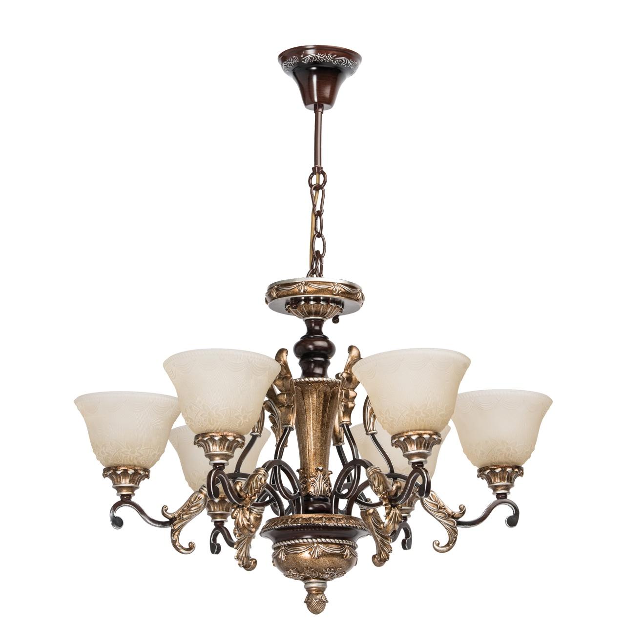Потолочный светильник Chiaro Версаче, E27