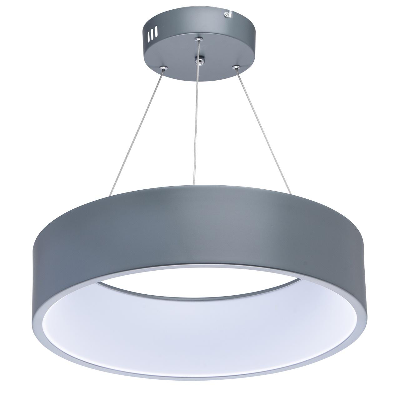 Потолочный светильник De Markt Ривз, LED потолочный светодиодный светильник de markt ривз 674012101