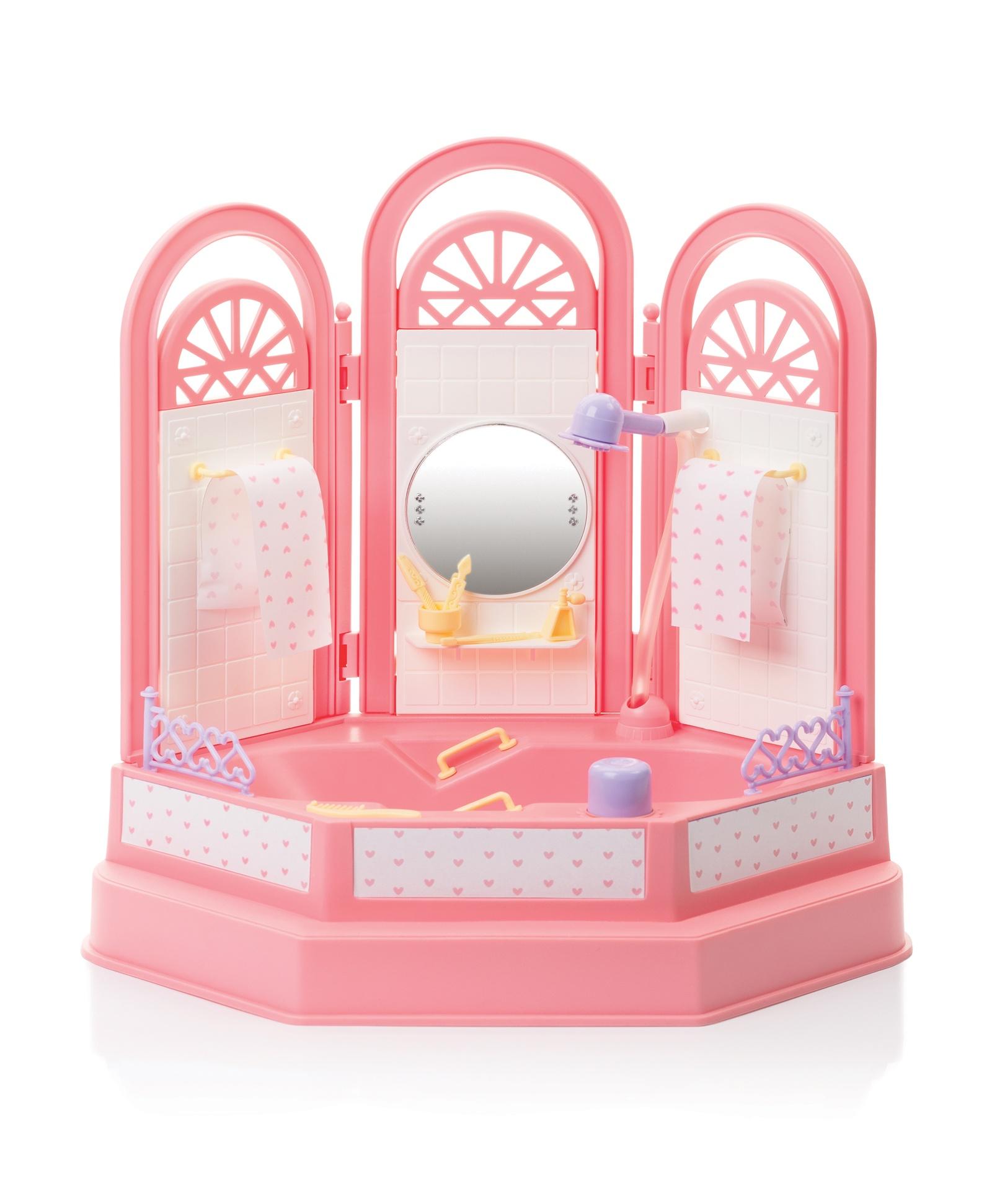 Аксессуар для кукол ОГОНЕК Маленькая принцесса, С-1335