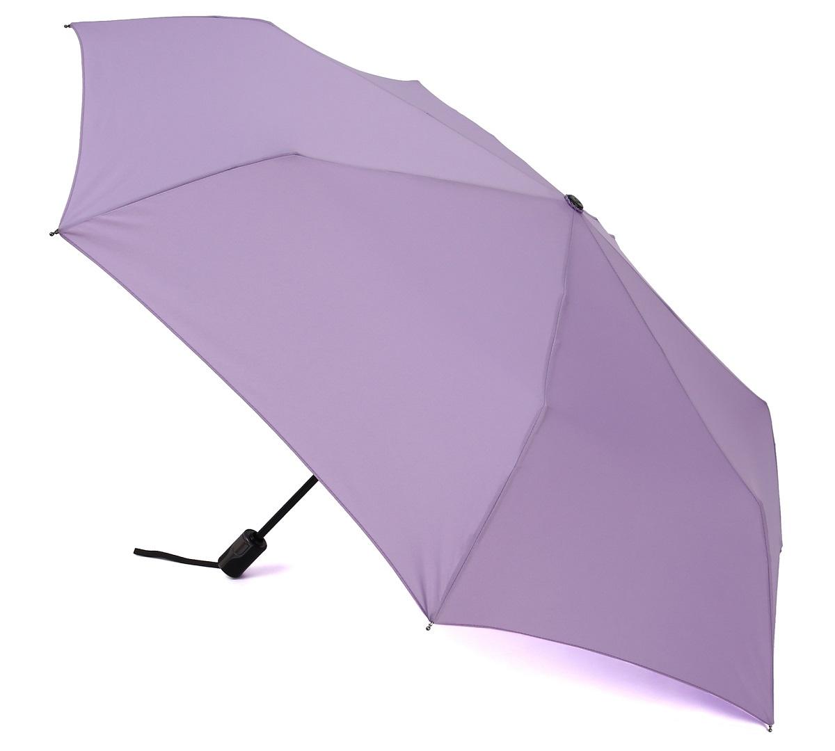 Зонт Три слона 365-D, сиреневый