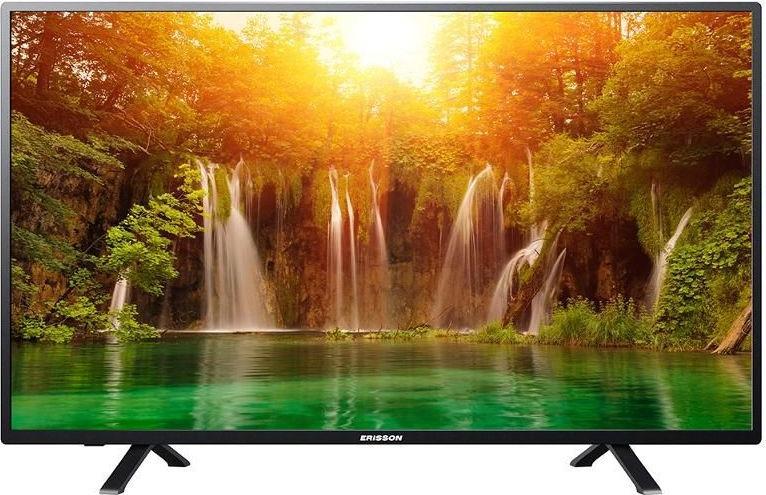 Телевизор Erisson 43ULEA99T2SM 43