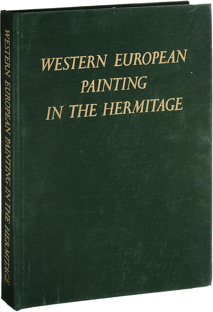 Western european painting in the hermitage yuri kuznetsov the hermitage western european painting