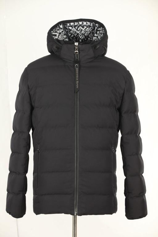 Куртка мужская на синтепухе S/46/46 Nortfolk, 99, темно-синий прикроватная тумбочка столлайн прикроватная тумба ирма 9