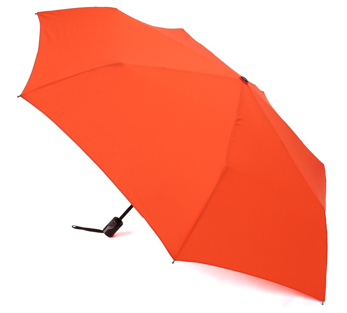 Зонт Три слона 365-D, оранжевый