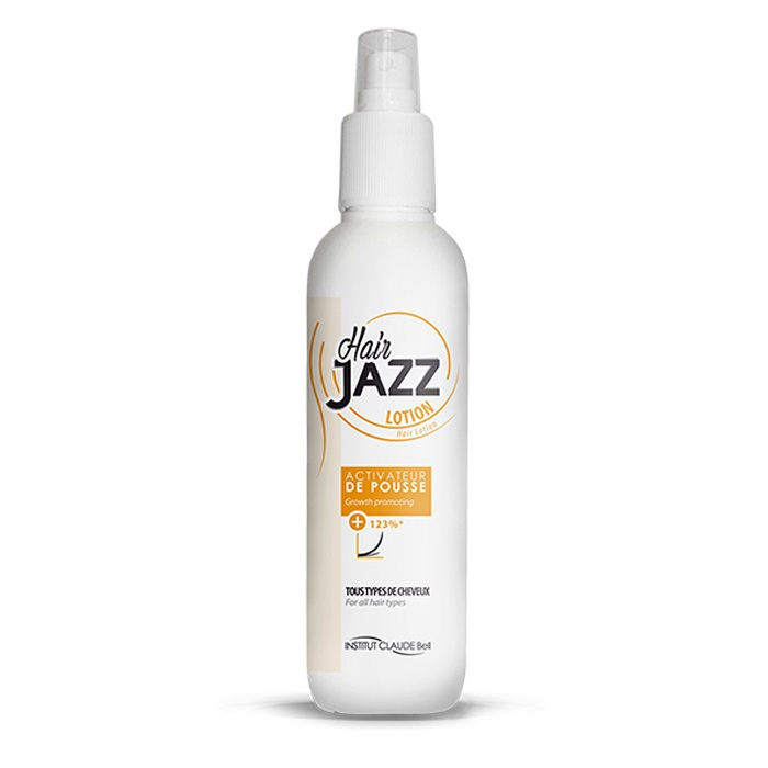 Лосьон для волос HAIRJAZZ для роста волос, 200 мл лосьон база для восстановления и ускорения роста волос extreme length primer 150 мл
