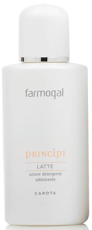 "Молочко для снятия макияжа Farmogal ""PRINCIPI CARROT MILK"", 200 мл"