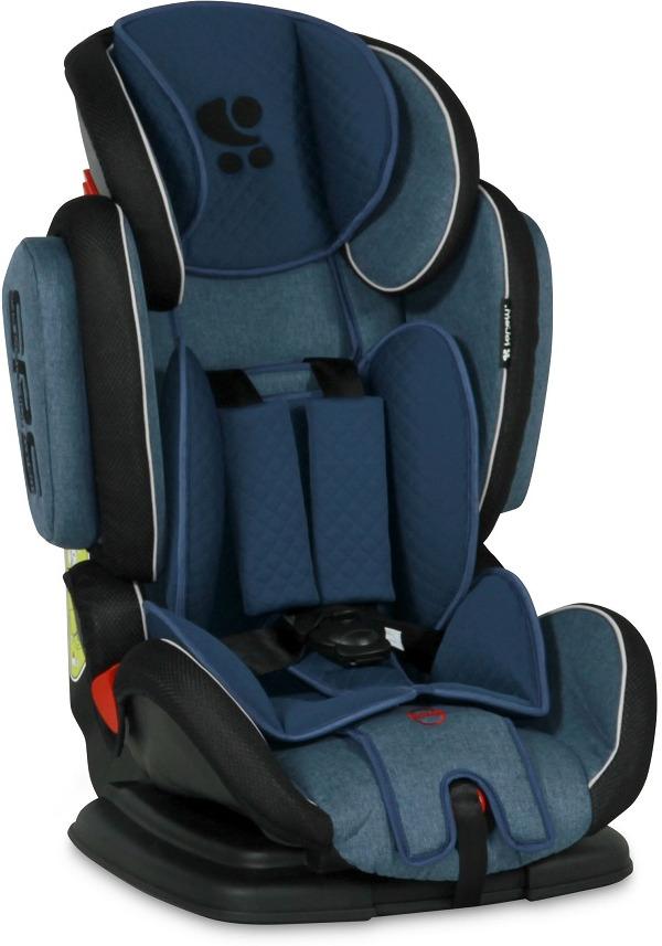 Lorelli Автокресло LB-361 Magic Premium 9-36 кг цвет синий