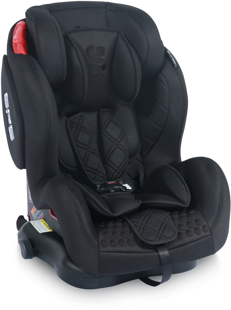 Lorelli Автокресло BH12312i Titan SPS Isofix 9-36 кг цвет черный автокресло sweet baby gran turismo sps isofix цвет серый черный от 9 до 36 кг