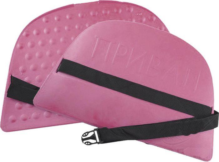 Сидушка туристическая Колесник Привал, ТС-129-Р, розовый сапоги колесник airboots 55с oliva р 40 41 с манжетой и вставкой