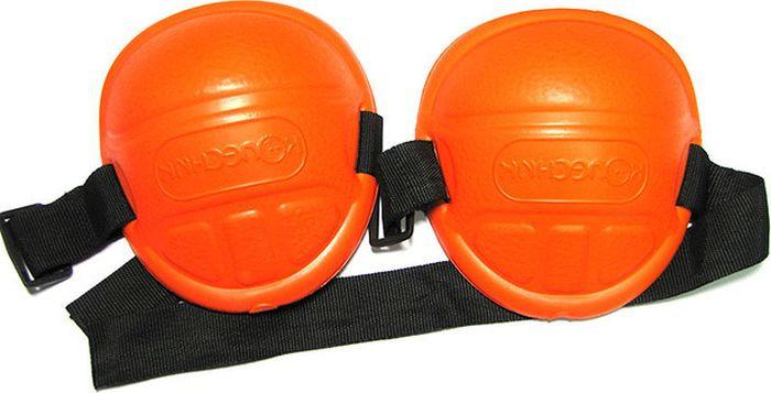 купить Наколенники для рыбалки Колесник Standart, Н-726-ОР, оранжевый по цене 121 рублей