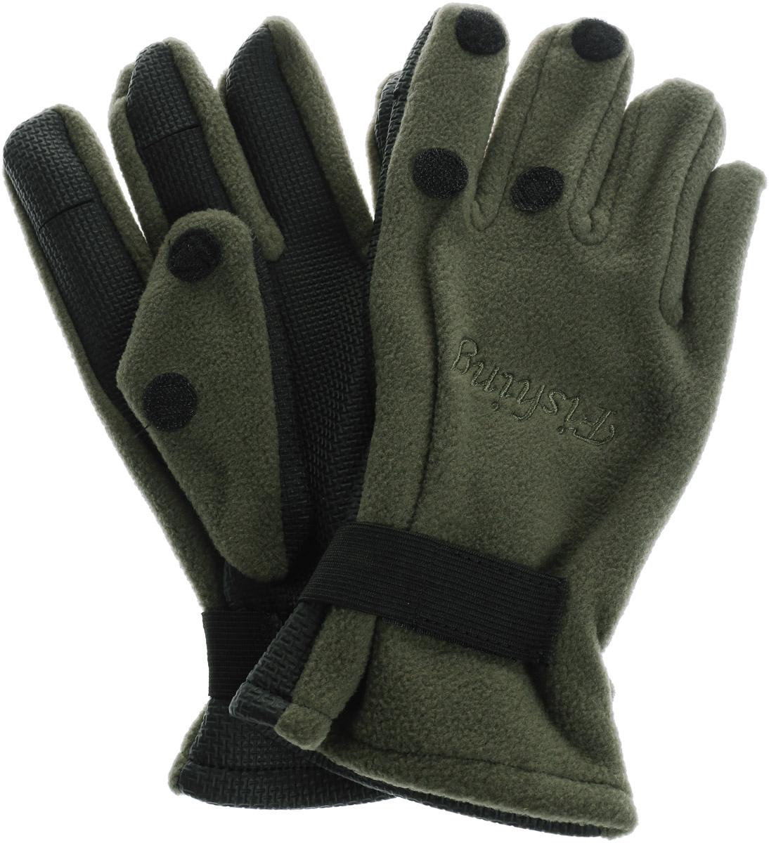 Перчатки для рыбалки Mifine для рыбалки на авито
