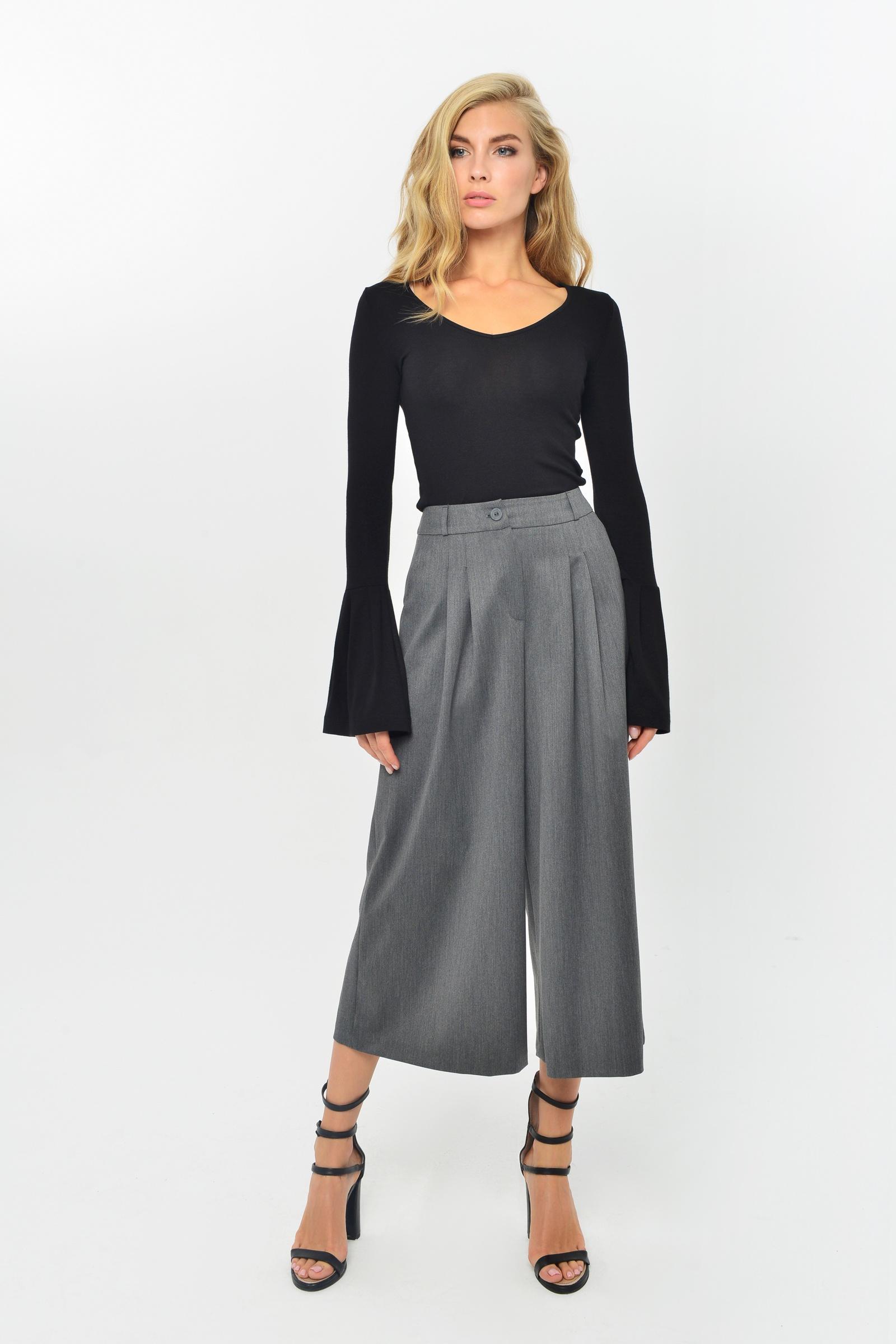 Брюки Mondigo брюки женские asics tailored pant цвет черный 2032a293 001 размер l 48 50