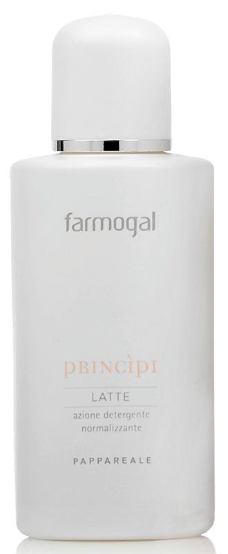 "Молочко Farmogal ""PRINCIPI ROYAL GELLY MILK"" для снятия макияжа на основе маточного молочка пчел, 20 мл"