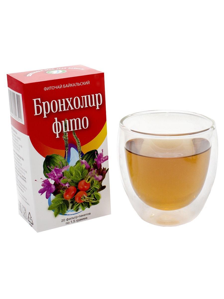 Фото - Лечебный чай сбор Фиточаи Байкальские Бронхолир фито, в пакетиках, 30 г чай в пакетиках фиточаи байкальские женский лечебный с боровой маткой 20 шт по 1 5 г