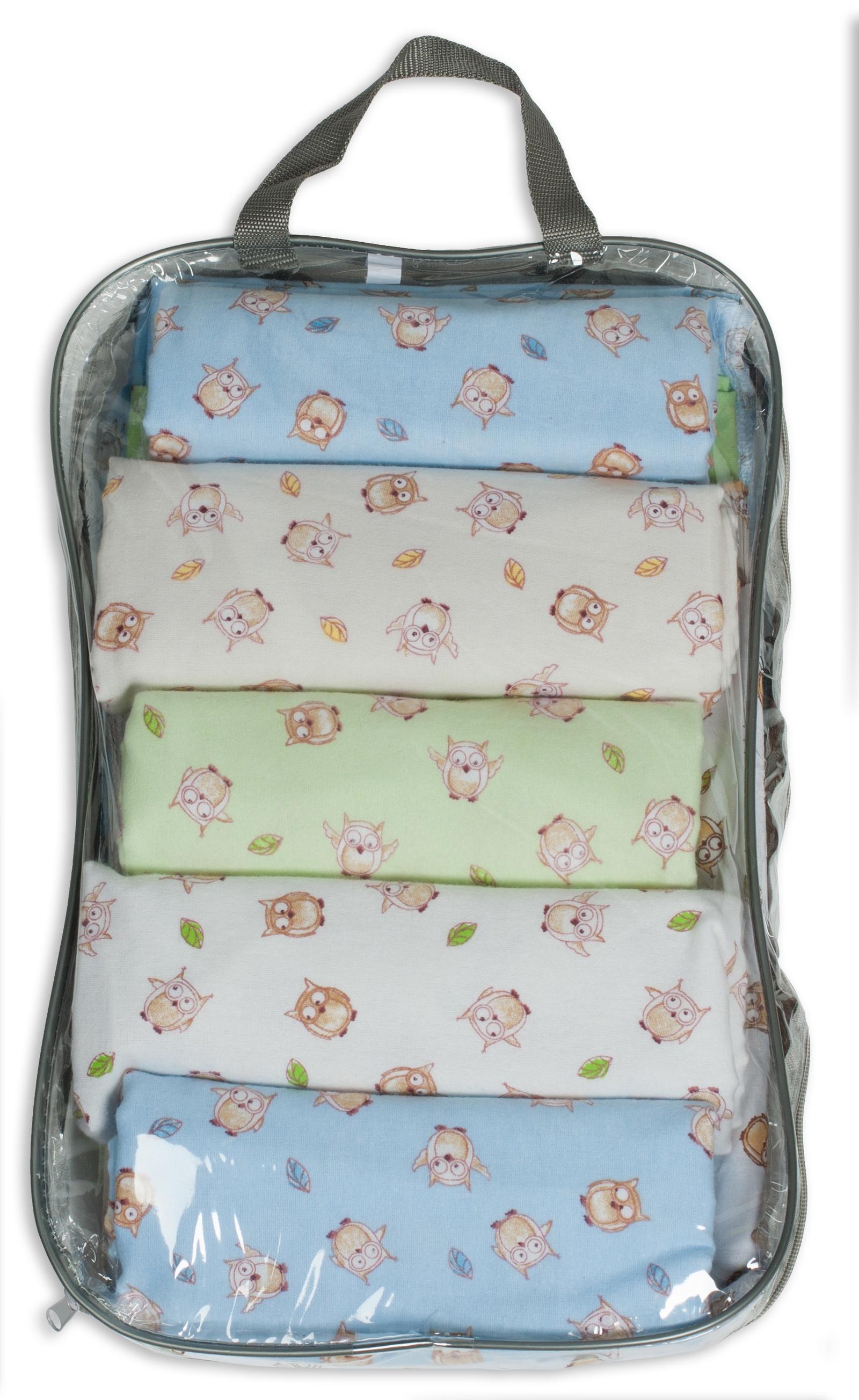 Пеленки Чудо-Чадо для мальчика, ПТН02-001, 90х120 см, 10 шт