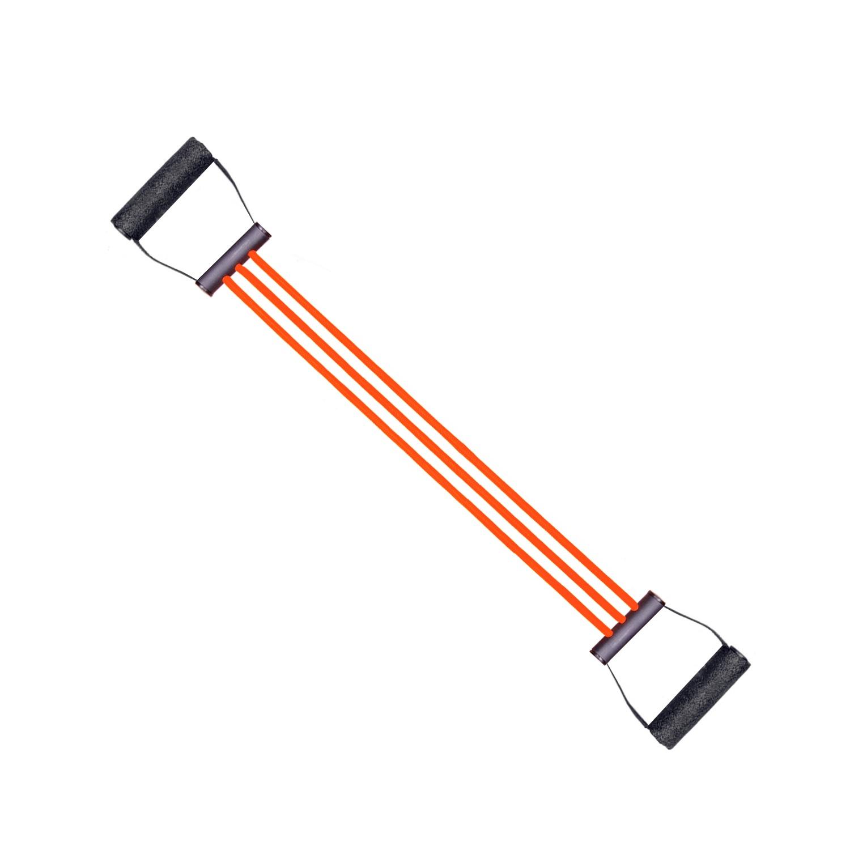 Эспандер BodyForm BF-ESH01, BF-ESH01, красный цена
