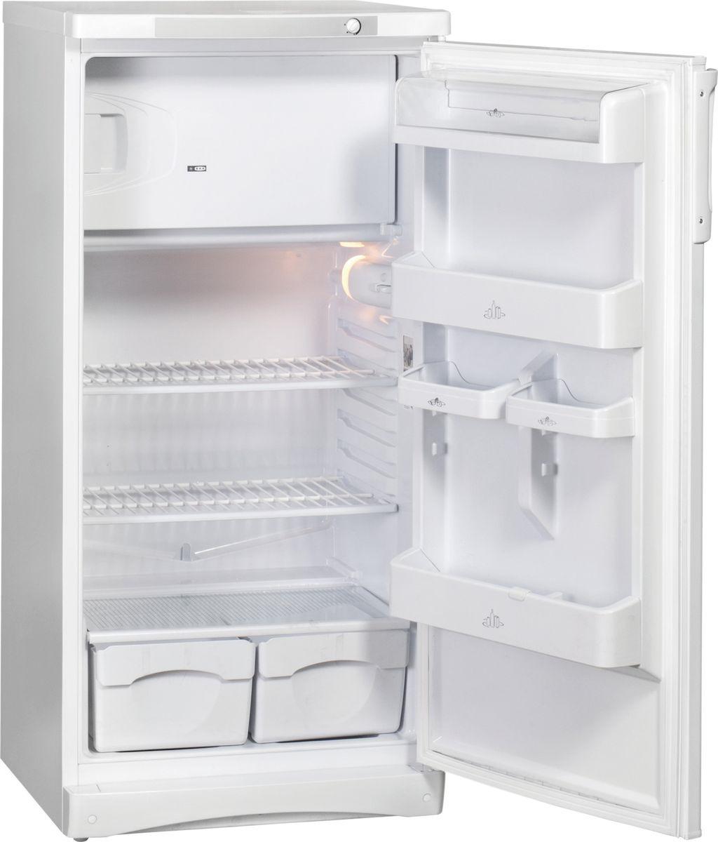 Холодильник Stinol STD 125, белый Stinol