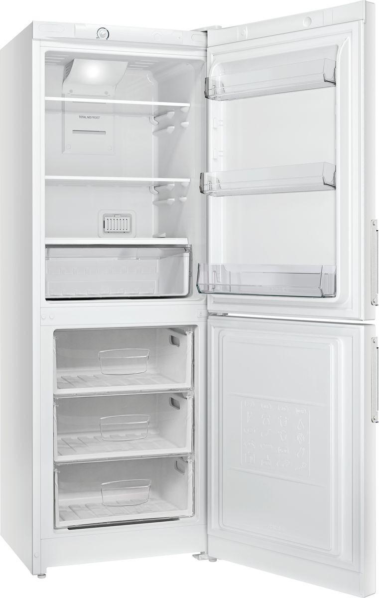 Холодильник Stinol STN 167, двухкамерный, белый Stinol