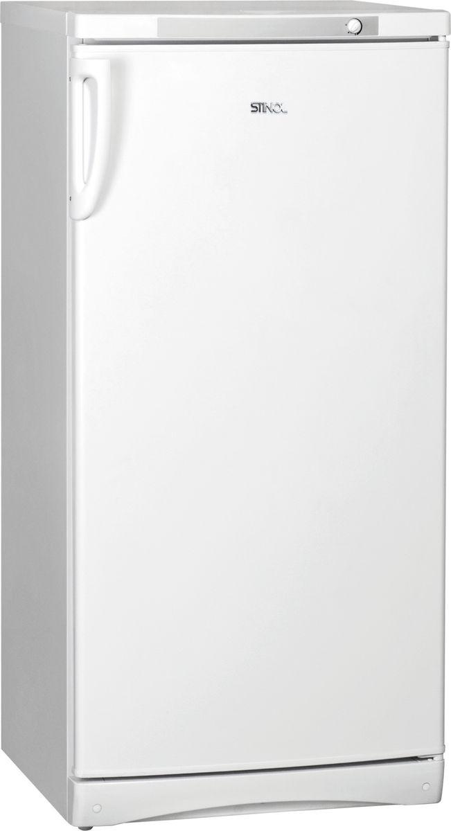 Холодильник Stinol STD 125, белый холодильник stinol std 125
