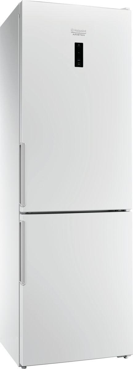 лучшая цена Холодильник Hotpoint-Ariston HFP5180 W, двухкамерный, белый