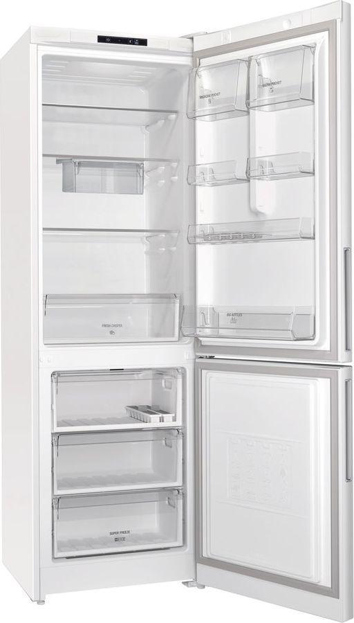 Холодильник Hotpoint-Ariston HS 4180 W, двухкамерный, белый Hotpoint-Ariston