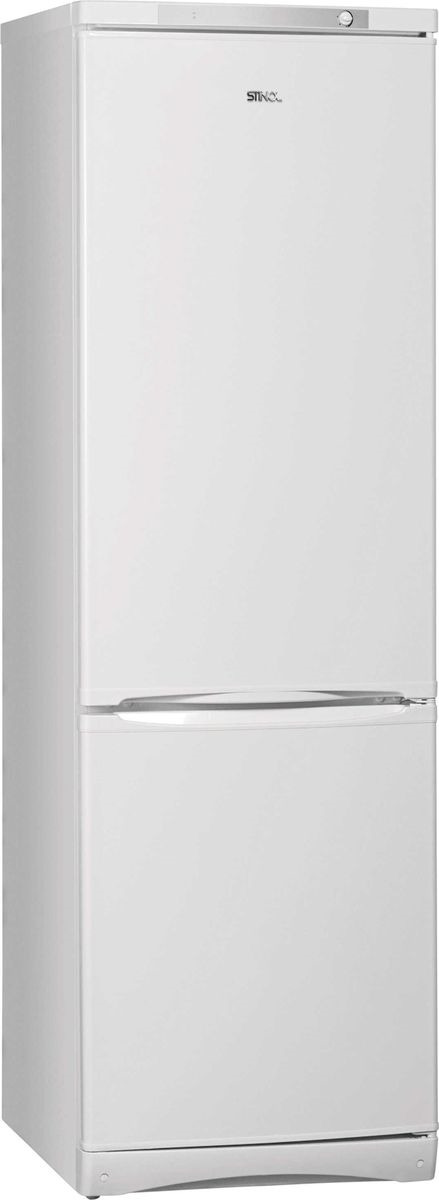 Холодильник-морозильник Stinol STS 185, белый