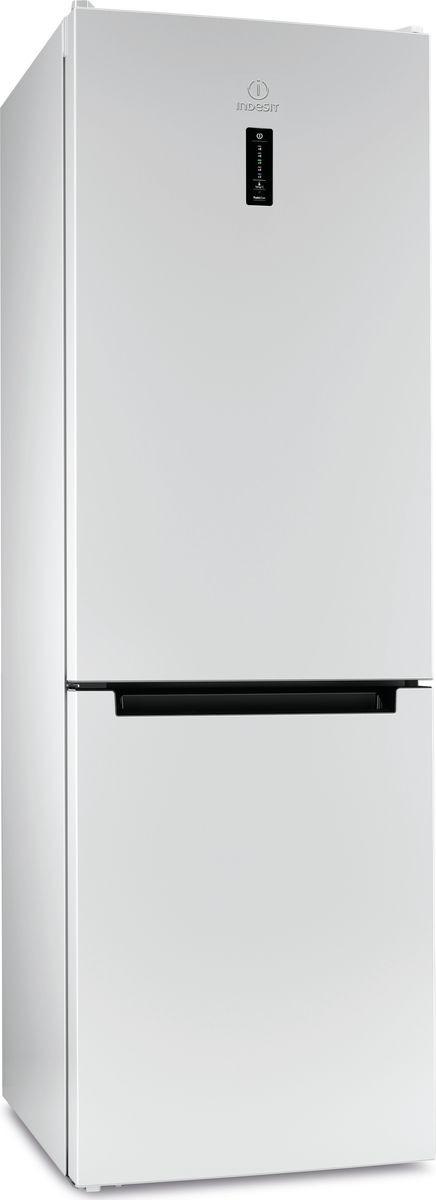 Холодильник-морозильник Indesit DF 5180 W, белый